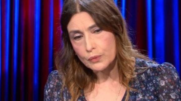 """Claudia Koll ospite di Diaco: """"Il diavolo mi ha aggredita, ho recitato il Padre Nostro come nell'Esorcista"""""""
