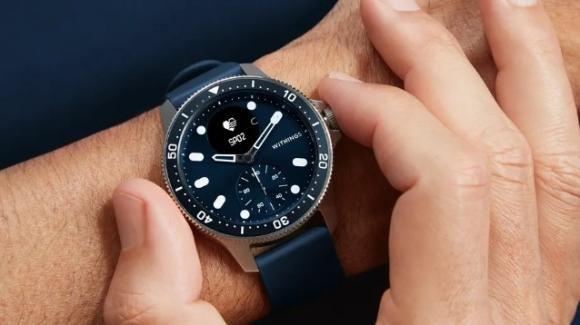 ScanWatch Horizon: ufficiale lo smartwatch ibrido di classe di Withings