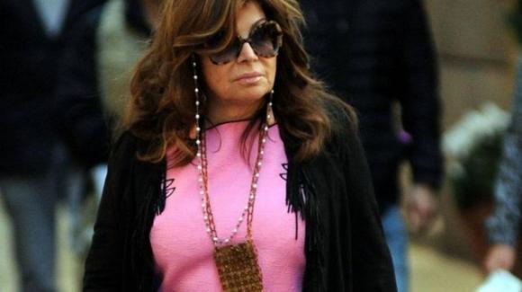 L'ex Lady Gucci in balia della sua ex compagna di cella