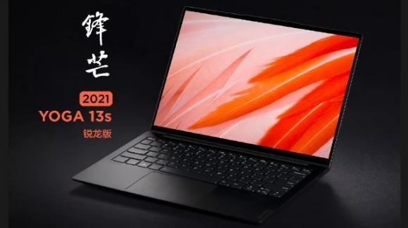 Lenovo lancia i primi notebook già predisposti con Windows 11