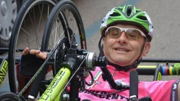Verona, Andrea Conti non ce l'ha fatta: il campione di handbike è morto