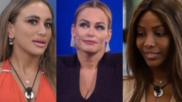 """GF Vip, Clarissa Selassié e Ainett attaccano Sonia Bruganelli: """"Se salva Soleil il programma accetta il razzismo"""""""
