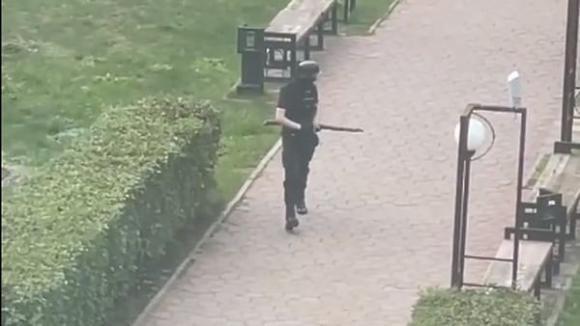 Russia, sparatoria all'interno dell'università di Perm