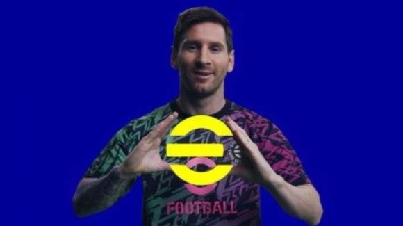 eFootball 2022: cronaca di un disastro su tutti i fronti