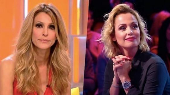 """GF Vip, Adriana Volpe delusa da Sonia Bruganelli: """"Avevo aperto il mio cuore con lei"""""""