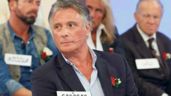 """Giorgio Manetti: """"Non torno a Uomini e Donne"""". La nuova compagna e l'attacco alla trasmissione"""