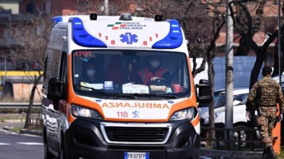 Perugia, bimbo ucciso a Città delle Pieve: la madre portata in caserma