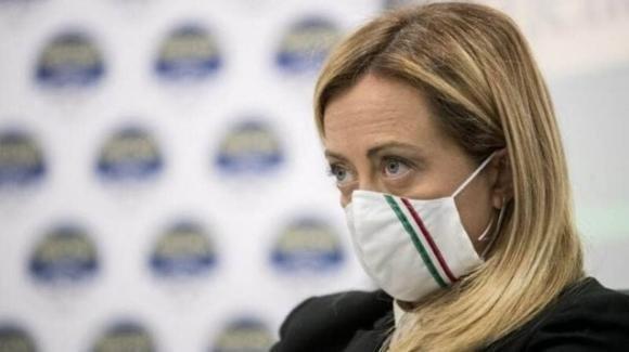 Polemica tra Fratelli d'Italia e Fanpage sul video dell'inchiesta Lobby Nera
