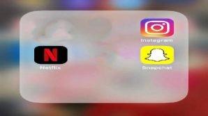 Multimedia: novità da Instagram, Snapchat e Netflix
