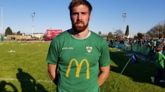 Argentina, giocatore di rugby muore dopo uno scontro con l'avversario