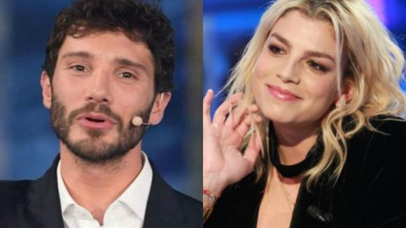 Stefano De Martino spegne 32 candeline: il gesto di Emma Marrone
