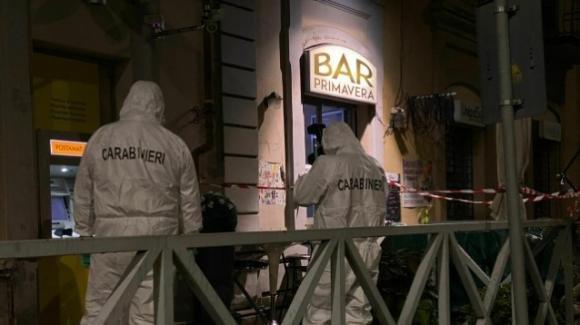 Torino, donna uccisa a coltellate in un bar a Luserna San Giovanni
