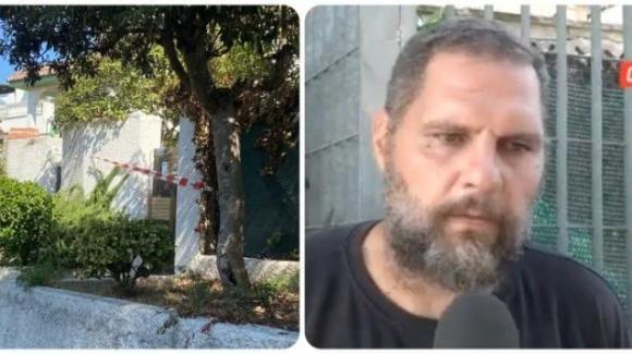Donna uccisa ad Ardea: trovate tracce del figlio sotto le unghie