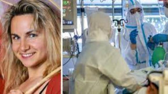 Treviso, uscita dalla terapia intensiva Covid la maestra no-vax Sabrina Pattarello