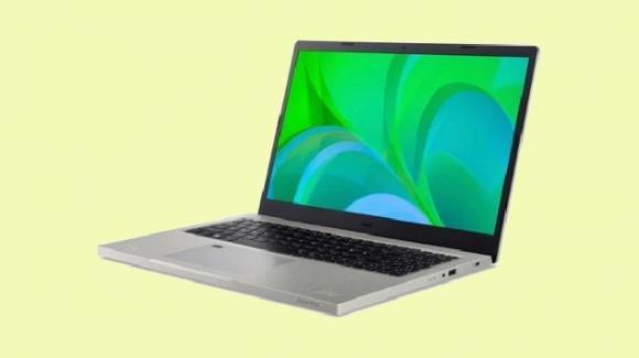 Acer propone diversi notebook col nuovo sistema operativo Windows 11