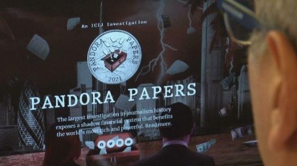 Pandora Papers, i segreti finanziari di politici e vip