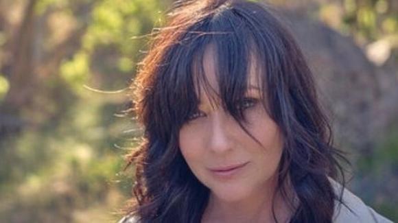 """Shannen Doherty e il dramma del tumore al seno: """"Avere il cancro non significa non poter lavorare"""""""