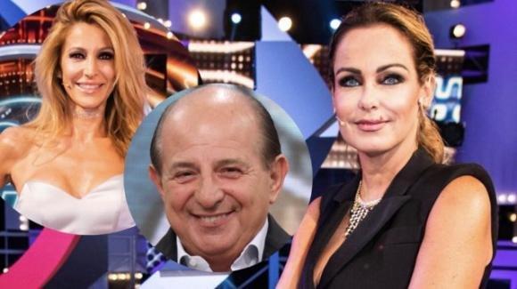 """Giancarlo Magalli attacca Adriana Volpe e difende Sonia Bruganelli: """"È una donna in gamba e molto intelligente"""""""