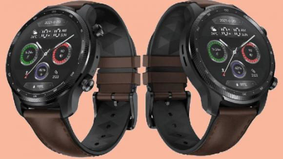 TicWatch Pro X: ufficiale lo smartwatch top gamma di Mobvoi