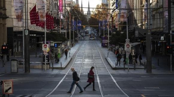 Australia, Melbourne è diventata la città con il lockdown più lungo del mondo