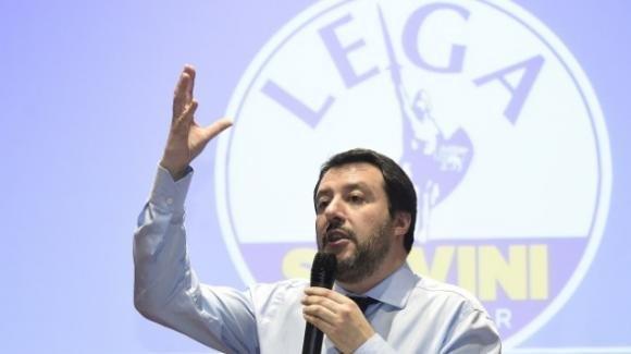La Lega di Salvini si prepara a uscire dal governo