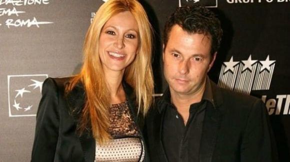 """Adriana Volpe separata dall'ex marito Roberto Parli: """"Ho paura e sono delusa"""""""