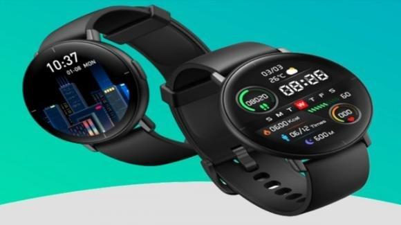 Mibro Lite: ufficiale lo smartwatch premium low cost patrocinato da Xiaomi