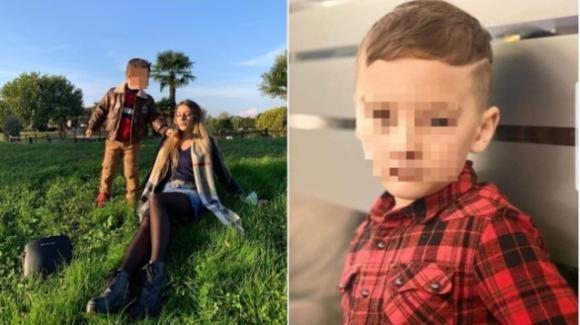 Padova, ritrovato il bambino di 5 anni rapito dal padre: era in treno verso l'Ungheria