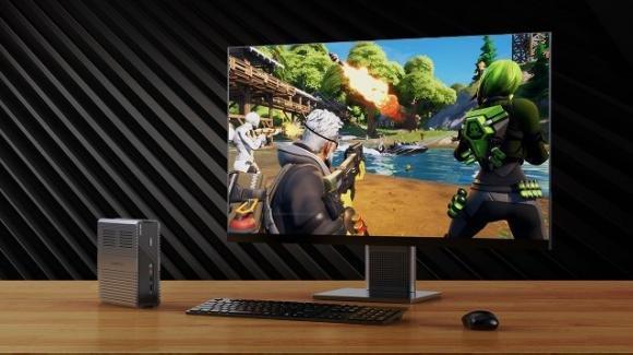 Chuwi RZBOX: ufficiale il miniPC per il gaming con processore AMD Ryzen 9 4900H
