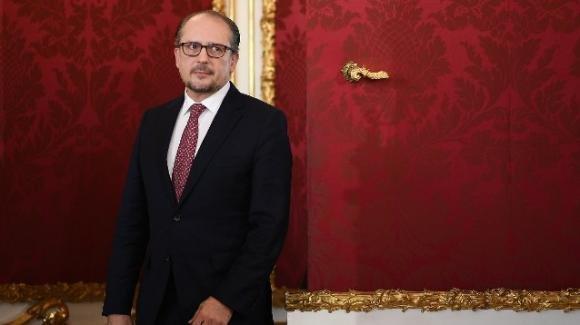 Dopo lo scandalo, Alexander Schallenberg è il nuovo cancelliere austriaco