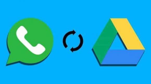 WhatsApp: soluzione per bug dei backup bloccati al 100%. Rumors su addio backup illimitati su GDrive