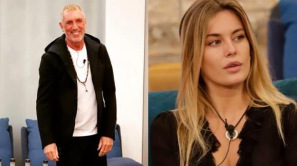 GF Vip 6, il padre di Manuel Bortuzzo commette una gaffe: la foto di Sophie crea scompiglio sul web