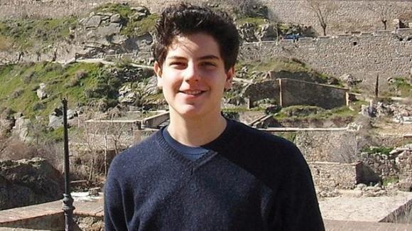 Oggi si festeggia il beato Carlo Acutis, morto a 15 anni di leucemia