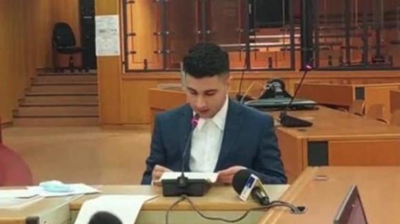 """Processo Alex Pompa, il ragazzo che uccise il padre per salvare la madre: """"Ci avrebbe ammazzati"""""""