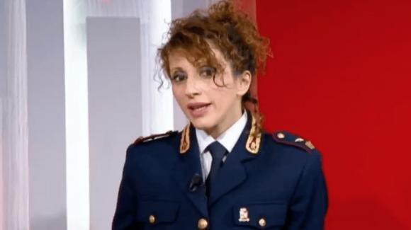 Sospesa la vicequestore Nunzia Alessandra Schilirò per le sue dichiarazioni no green pass