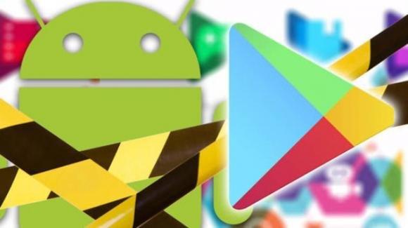 Problema app che si installano da sole su Android: ecco cos'è successo e perché
