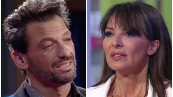 GF Vip 6: Miriana Trevisan scoppia in lacrime non appena rivede l'ex marito Pago