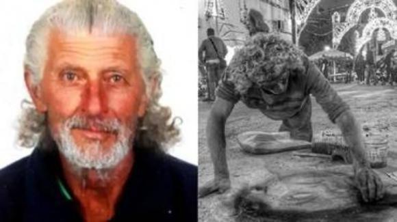 Lecce, artista di strada trovato privo di sensi e ferito in una via del centro: muore dopo il coma