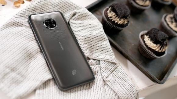 Nokia G300: ufficiale il battery phone low cost con 5G