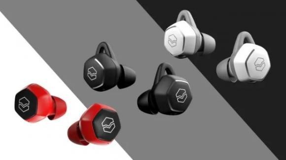 V-Moda tenta la strada dei veri auricolari true wireless con i modelli Hexamove Pro e Lite