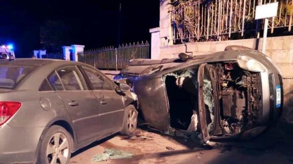 Brindisi, incidente mortale nei pressi della circonvallazione: quattro anni di reclusione per una giovane