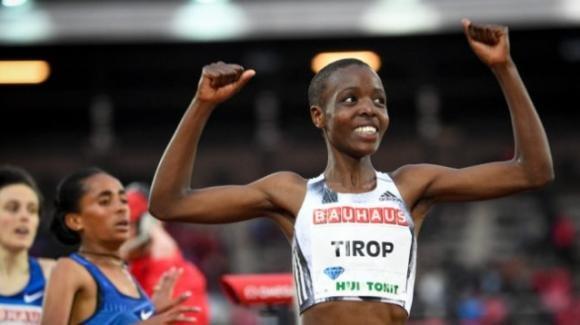 Kenya, assassinata la campionessa di atletica Agnes Tirop