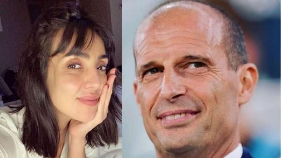 """Jolanda Renga, figlia di Ambra Angiolini, si scaglia contro Max Allegri e Striscia: """"Era necessario?"""""""