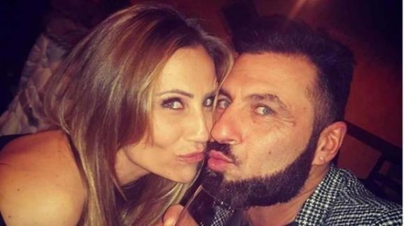Sossio Aruta e Ursula Bennardo sono ritornati insieme