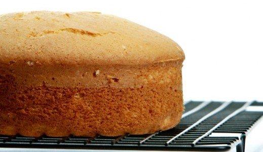 Ricetta Pan Di Spagna 6 Uova Bimby.Pan Di Spagna Bimby Come Farlo Soffice E Alto Ricetta Di Fidelity Cucina