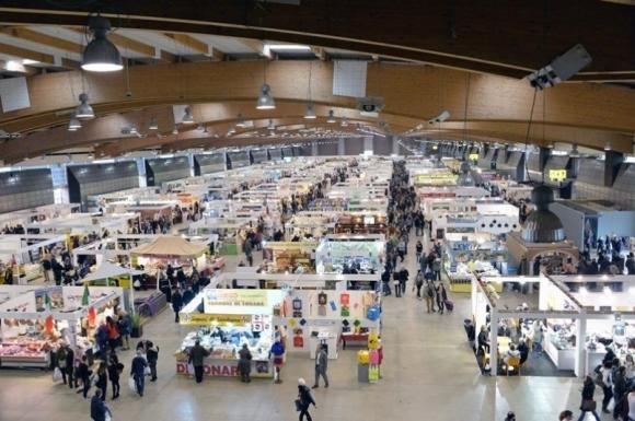 Golositalia: a Brescia la 3° edizione della fiera dell'enogastronomia italiana