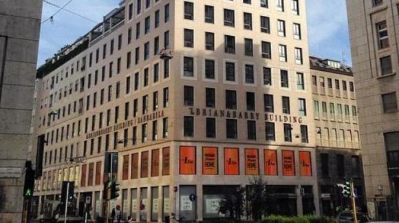 Brian&Barry Building: fashion e food si uniscono a Milano