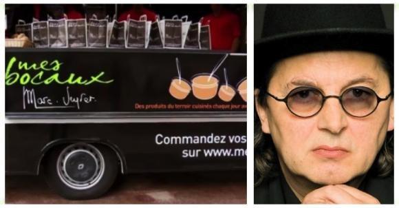 Una pausa pranzo gustosa a Parigi con Marc Veyrat