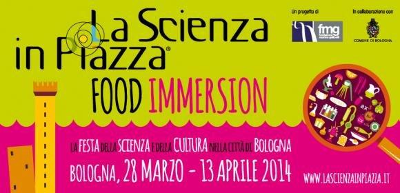 """A Bologna è in corso l'edizione 2014 de """"La Scienza in Piazza"""""""