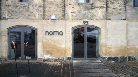 Il miglior ristorante del mondo: il ristorante danese Noma